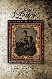 Lost Letters: A Civil War Love Story